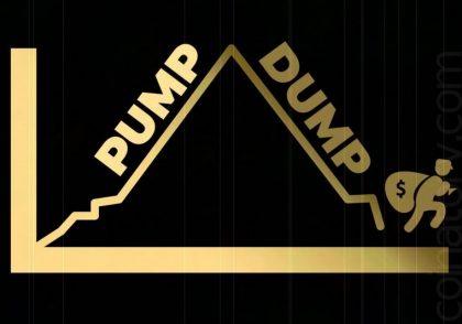 نمودار پامپ و دامپ